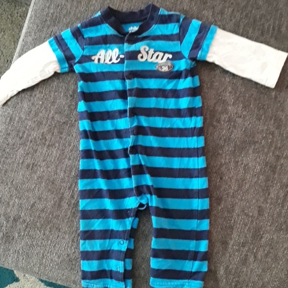 Carter's Other - Boys One piece oitdit